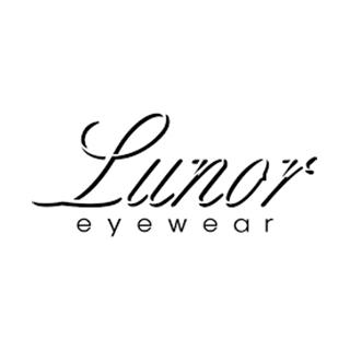 Logo Lunor eyewear