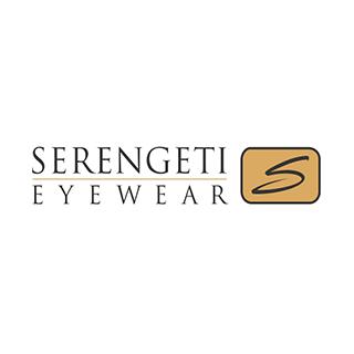 Logo Serengeti Eyewear